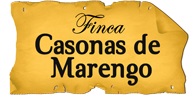 Finca Rural Casonas de Marengo